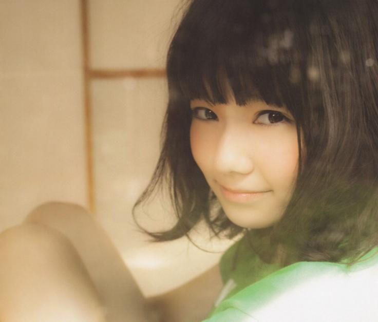 ぱるる #AKB48
