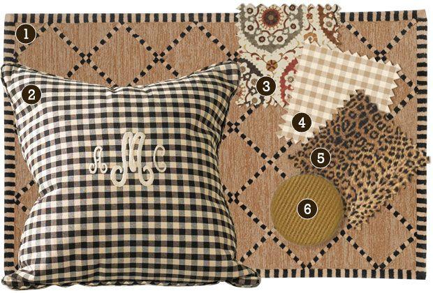 195 Best Patterns Images On Pinterest Ballard Designs