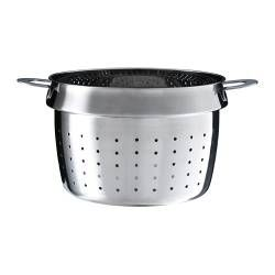 IKEA - STABIL, Pasta insert, 3 qt, , Works as a colander as well.Can be used with most 3 quart pots.