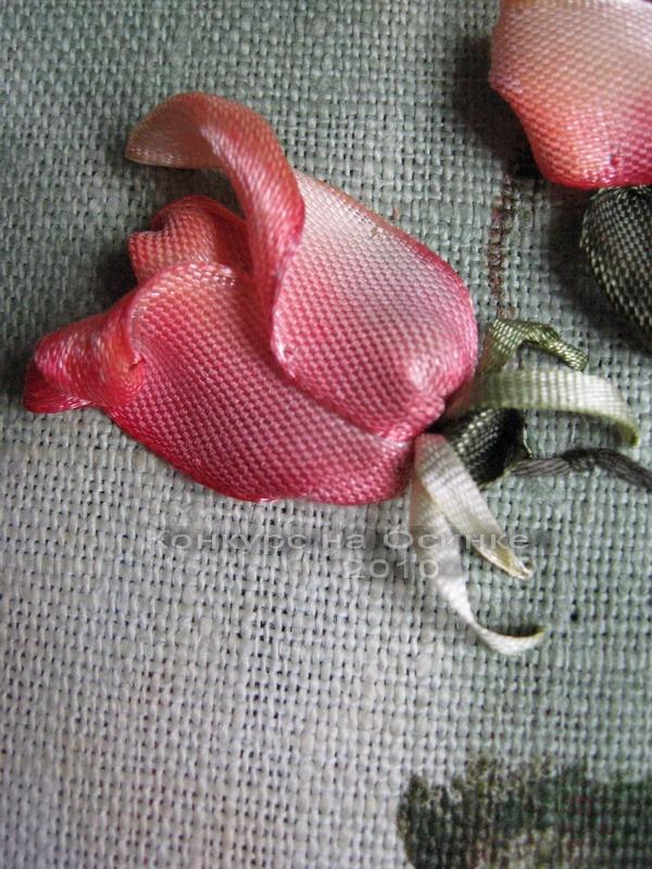 I ❤ ribbonwork . . . HobbiShtuchki: Embroidery Tapes