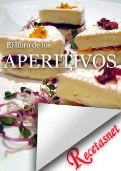 El libro de los aperitivos por RecetasNet - issuu