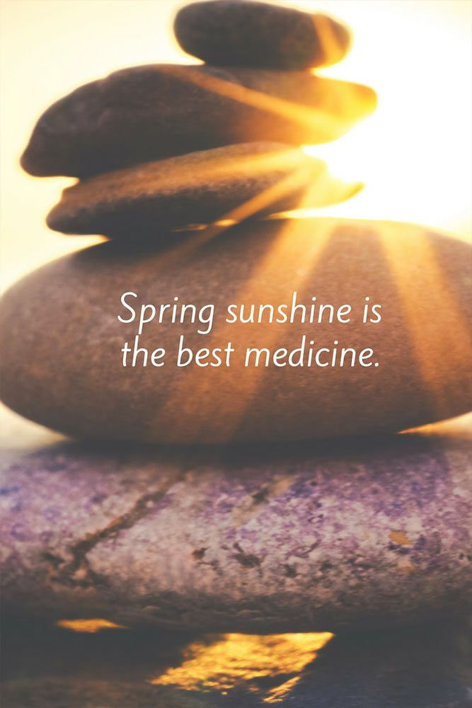 21 Inspirational Spring Quotes To Warm Your Soul Discover spring quotes that will definitely bring you some inspiration you crave for. After a long and cold winter catching some endorphins is exactly what we need. Get your dose of happiness here! <a class=