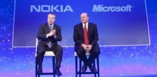 Akuisisi Microsoft Atas Nokia Tidak Mengalami Hambatan