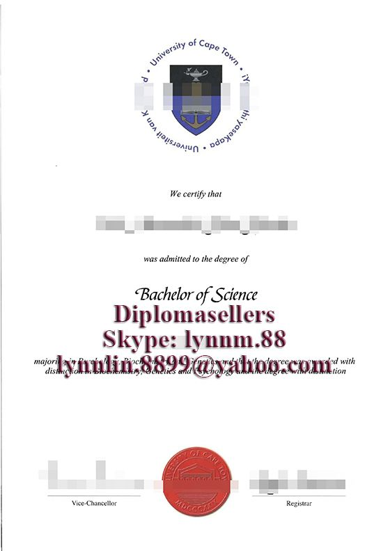 University of Cape Town (UCT)degree. buy a degree, buy a diploma, fake degree, where to buy fake degree, how to order fake diploma, Skype: lynnm.88 QQ: 619903860 E-mail: lynnlin.8899@yahoo.com Website: http://www.diplomasellers.com/