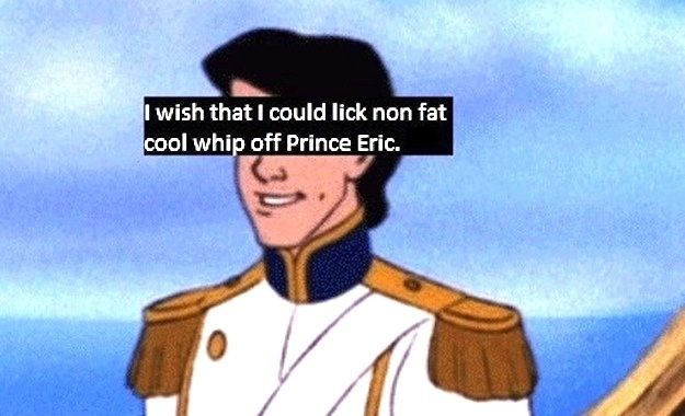 "16 ""Dirty Disney"" Confessions That Will Shatter Your Childhood - http ... Dirty Childhood Confessions"
