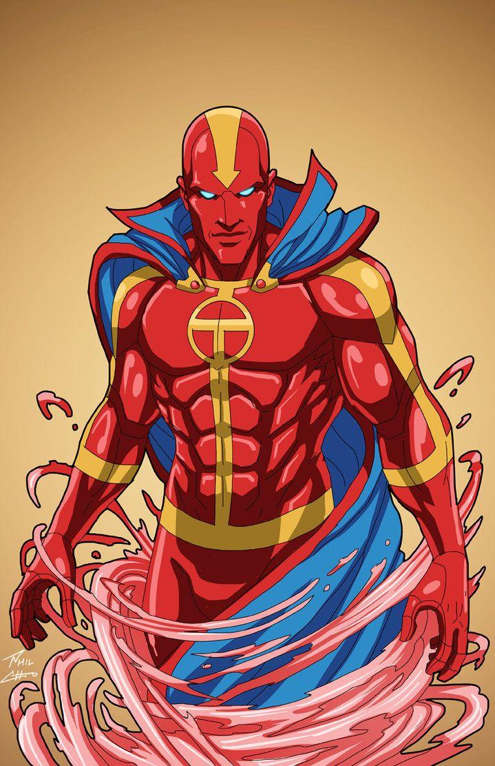 743 best images about DC Nation (Comics) on Pinterest