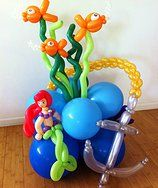 under the sea balloon twist
