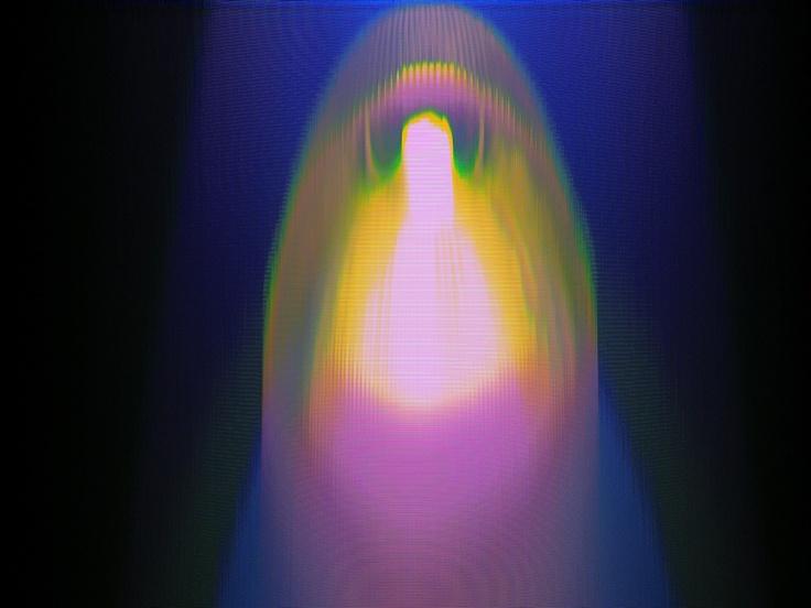 Lamp  #deadcameraworks #nikon #glitch #photo #photography #light #art #prints