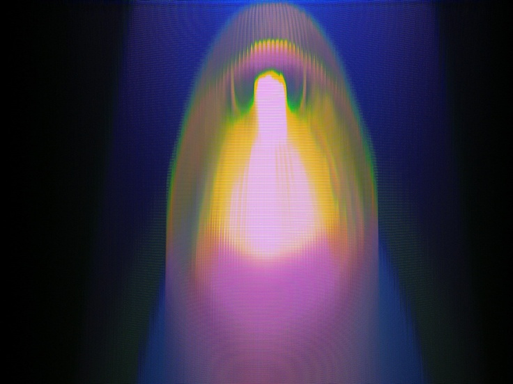 Lamp  #deadcameraworks #nikon #glitch #photo #photography #light #art #prints