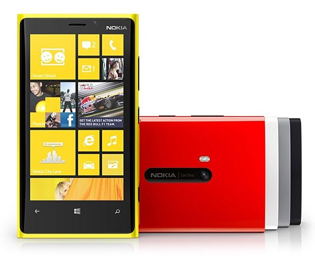 Add this item to your registry on registrylove.com - Nokia Lumia 920 <3 from http://www.werd.com/category/tech/page/2/