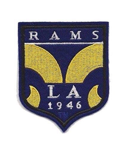 LA RAMS SINCE 1946