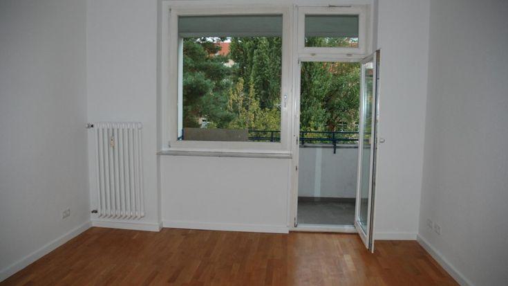 Großzügige und praktische 3ZimmerWohnung mit Balkon in