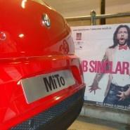 Alfa Romeo MiTO and Bob Sinclair - Divinae Follie