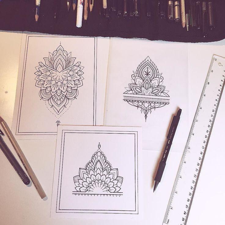 25 beste idee n over lotus tekening op pinterest mandala art lotus en lotusbloem. Black Bedroom Furniture Sets. Home Design Ideas
