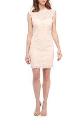 Best 25  Lace sheath dress ideas on Pinterest
