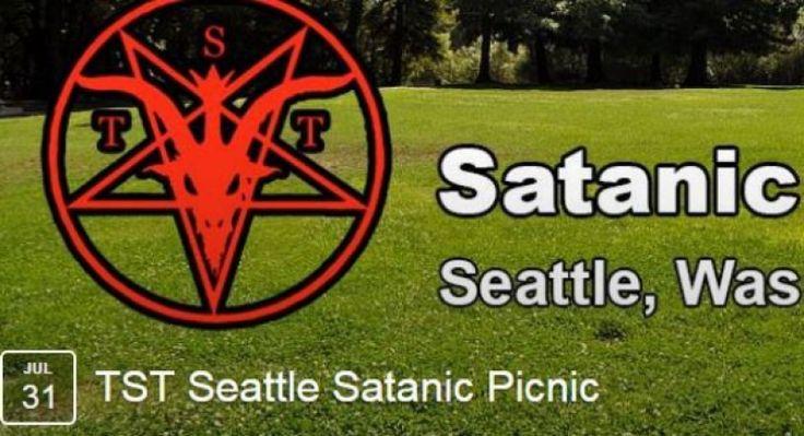 Η ΜΟΝΑΞΙΑ ΤΗΣ ΑΛΗΘΕΙΑΣ: Πρόσκληση σατανιστών μέσω Facebook για... πικ νικ!...