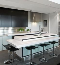 SOUTHLAND KITCHEN PROJECT. A simply stunning Kitchen. Designed by Melanie Craig Design