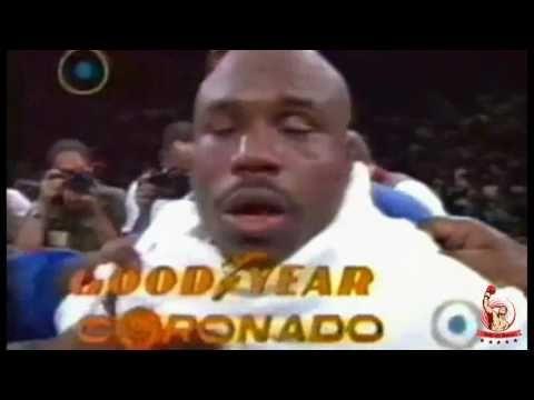 JC CHAVEZ VS MELDRICK TAYLOR II ROUND 8 Y FINAL