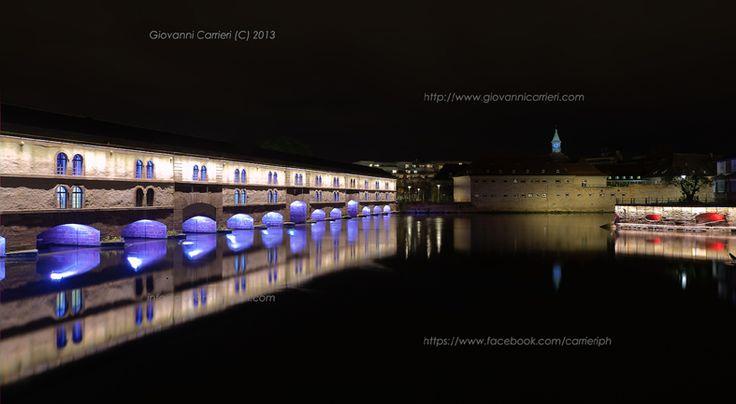 Holidays in Strasbourg, flight + shuttle for 92 €!