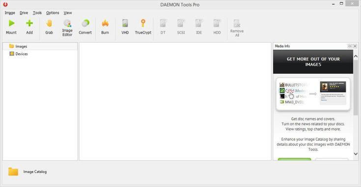 Daemon tools pro advanced v4.10.0218