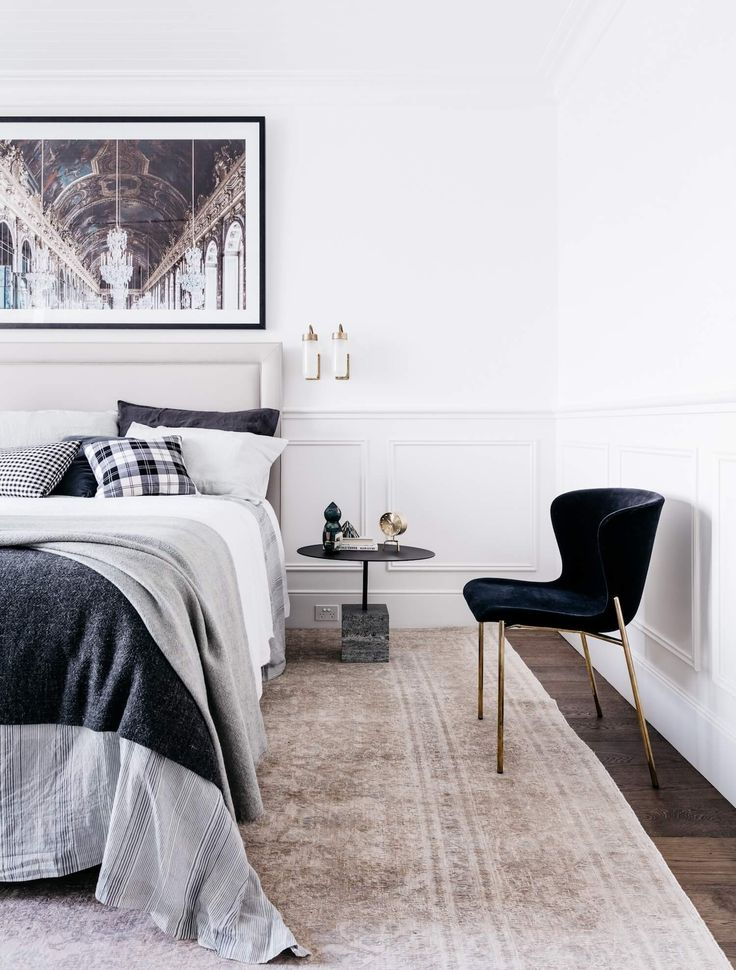 Bedroom | Iluka House by Alexander & Co | est living