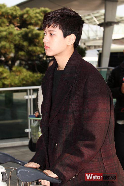 Chanwoo the babyboy from iKon, when is your debut, babyboy?