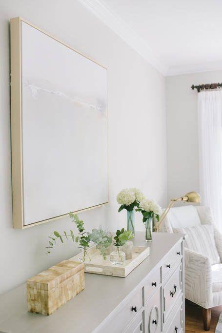 Cozy coastal home // Wilmington, NC in 2020 | Master bedroom design, Interior, Interior design