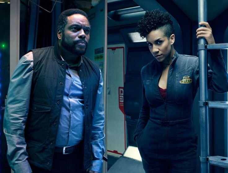 "Syfy has announced that, following the conclusion of last night's airing of the second episode of its *epic* new series ""The Expanse,"" episodes 1-4 of"