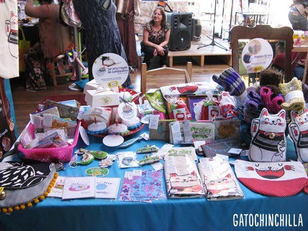 Feria Contextos Mayo 2013