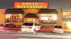 Ponto Of Mozambique