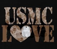 USMC love all day every day