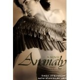Anomaly: a literary mainstream novel (Kindle Edition)By Thea Atkinson