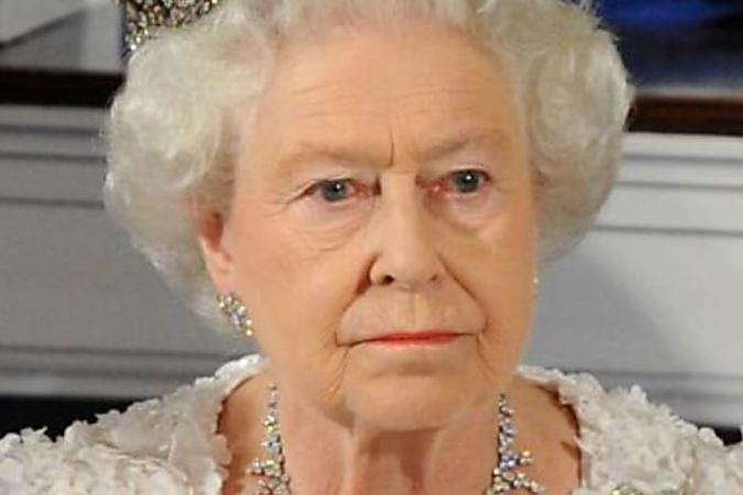 Queen Elisabeth Ii Ungewohnliche Essensregeln Bergpalme Einblatt Pflanzen