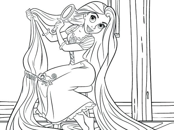 Cute Rapunzel Coloring Pages Ideas From Tangled Story Free Coloring Sheets Rapunzel Coloring Pages Tangled Coloring Pages Princess Coloring Pages