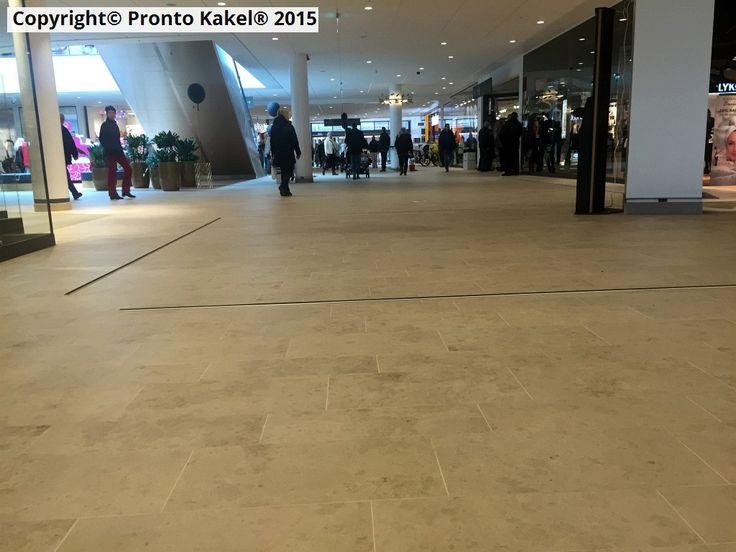 Jura Klinker Kristianstads Galleria Bild 20