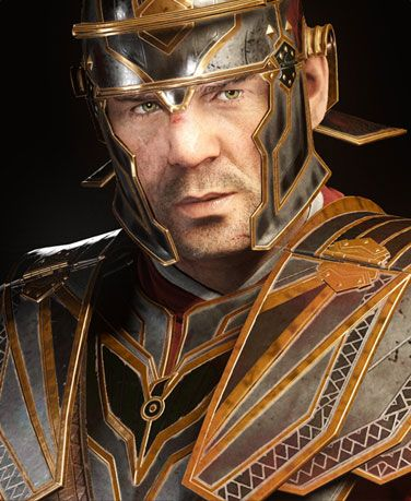 Pixologic :: Interview :: Ryse: Son of Rome
