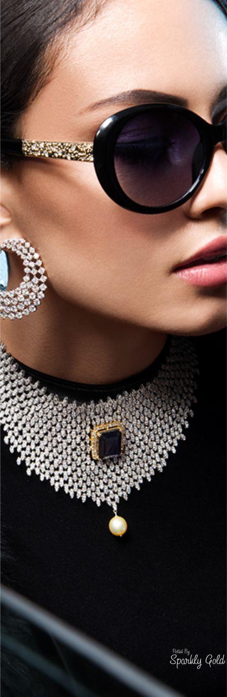 Lady Diva #Luxurydotcom