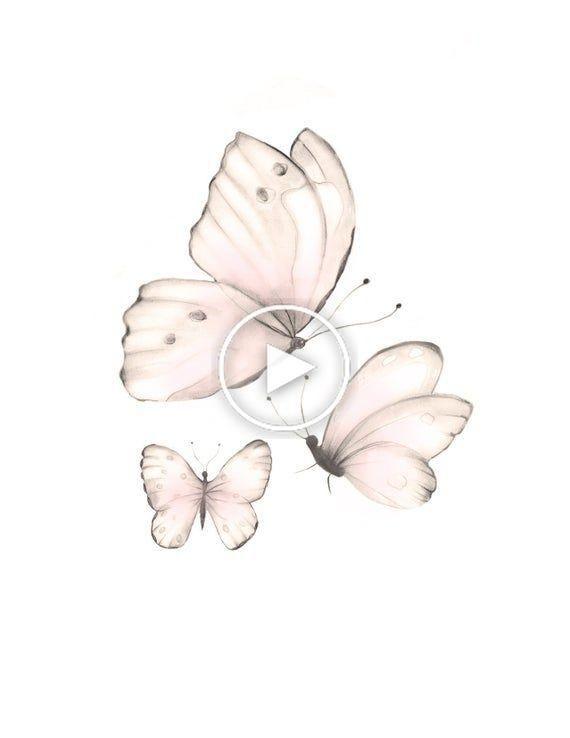 papillon rose pint doux fard a joues