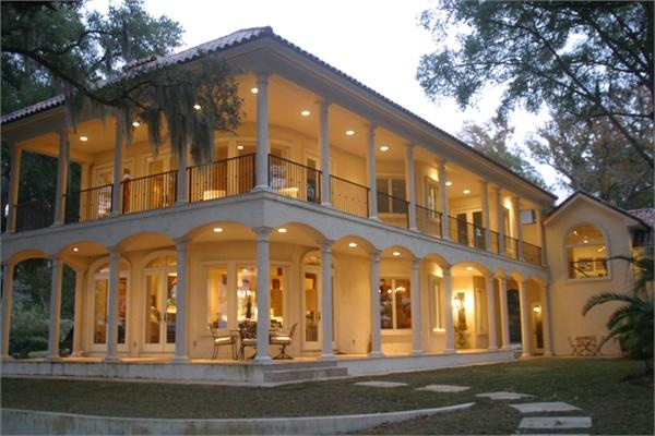 Found my dream southern home taylor lane beautifulhomes for Southern dream homes