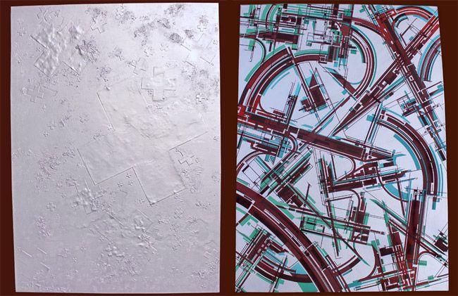 Maximilian von Bergen – moderne Kunst mit urbanem Touch | Superflu -