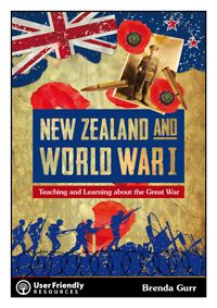 Marking the 100 year centenary of World War I, we bring you - New Zealand and World War I - Teaching and Learning about the Great War. Written by teacher Brenda Gurr, this resource uses a student inquiry approach to explore five major aspects of the New Zealand wartime experiences: outbreak of war, at war, the home front, after the war, remembering war.