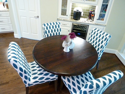 11 Best Dining Chair Fabric Images On Pinterest  Chair Fabric Cool Fabric To Recover Dining Room Chairs 2018