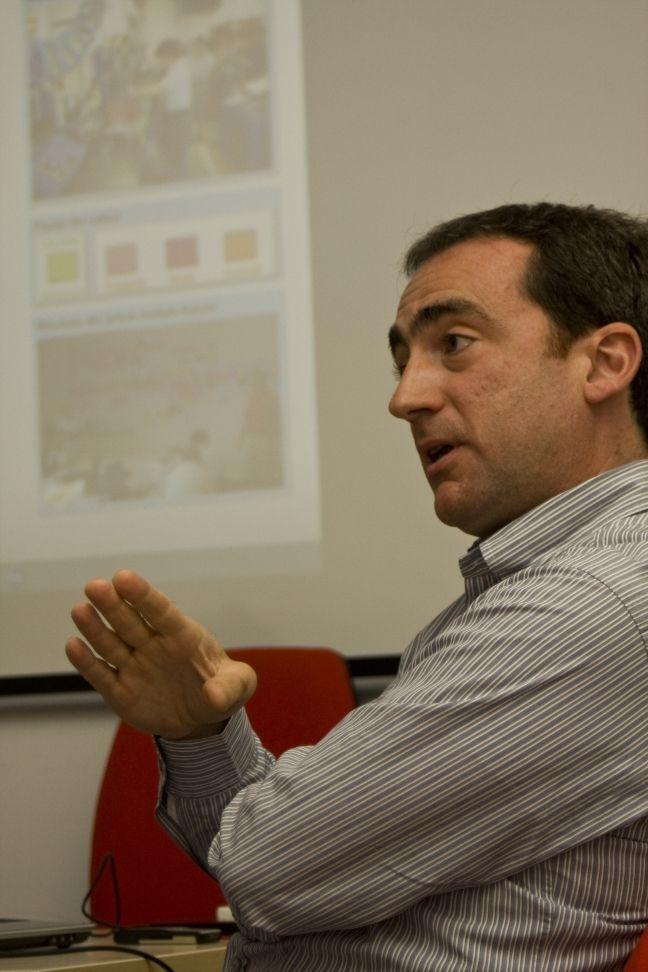 Sergio Di Tillio - partner @ LeanPartners