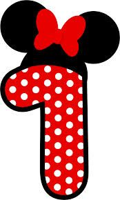 Mickey or Minnie