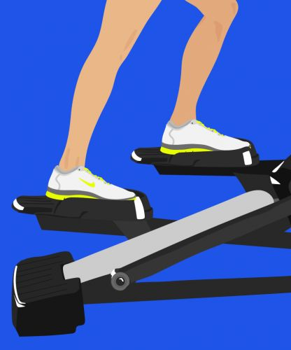 How to use your elliptical to get impossible results