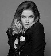 """Elvis Presley- Here's your chance to meet Lisa Marie Presley at the legendary Sun Studio on May 14! Be the first to buy her new album """"Storm and Grace"""" and meet her in person! Learn More: http://elvis.ly/aKpUV"""