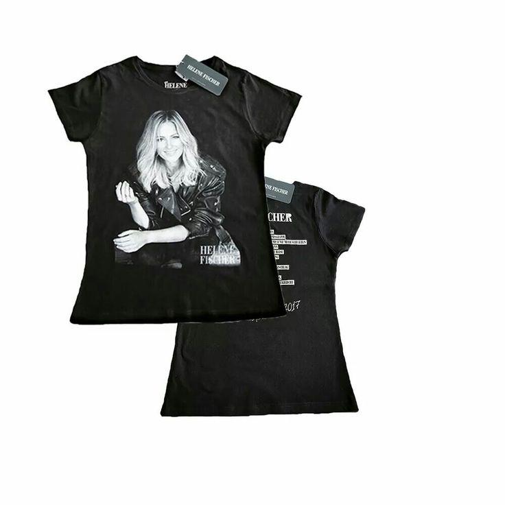 Das offizielle Helene Fischer T-Shirt zum Album Release 2017 ist da - Für Damen und Herren - Limitiert - Absofort im offiziellen Helene Fischer Fanhsop.  Damen : https://www.helene-fischer-shop.de/tour-collection-2011/t-shirt-album-release-2017-damen.html  Herren : https://www.helene-fischer-shop.de/tour-collection-2011/t-shirt-album-release-2017-herren.html  Fanseite : http://helenethewhiterose.de/page.php?seite=Helene-Fischer-Shop.html  #helenefischer #fanshop #releaseshirt #fashion…