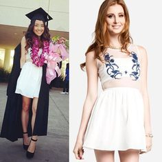 15 best college graduation 2015 dress ideas images on