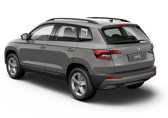 skoda karoq rent a car in czech republic call +420737827195