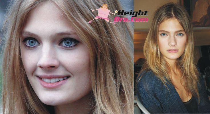 hallie eisenberg height weight - photo #10